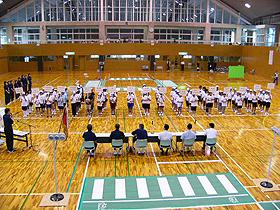 交通安全子供自転車大会 三重県大会