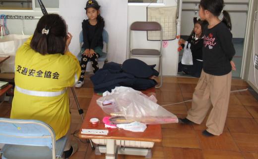 「第30回四郷文化祭 ふるさとまつり」における広報啓発活動